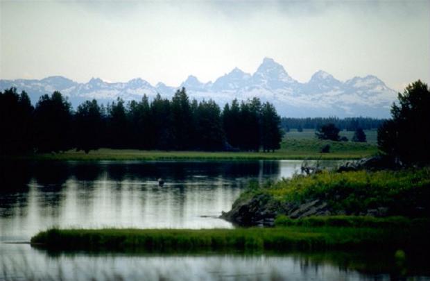 Stueby 39 s outdoor journal ride sun valley bike festival for Harriman state park fishing