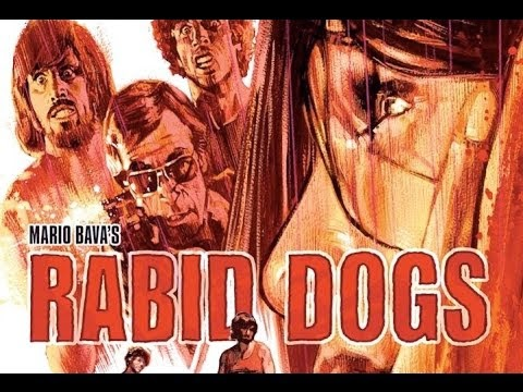 Blu Ray Review Rabid Dogs