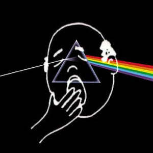 Pink Floyd Dark Side of the Yawn
