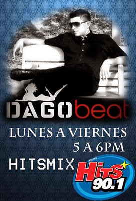 Desde RGV DJ Academy!!  DJ DagoBeat!!!