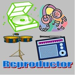reproductor de musica en tu blog