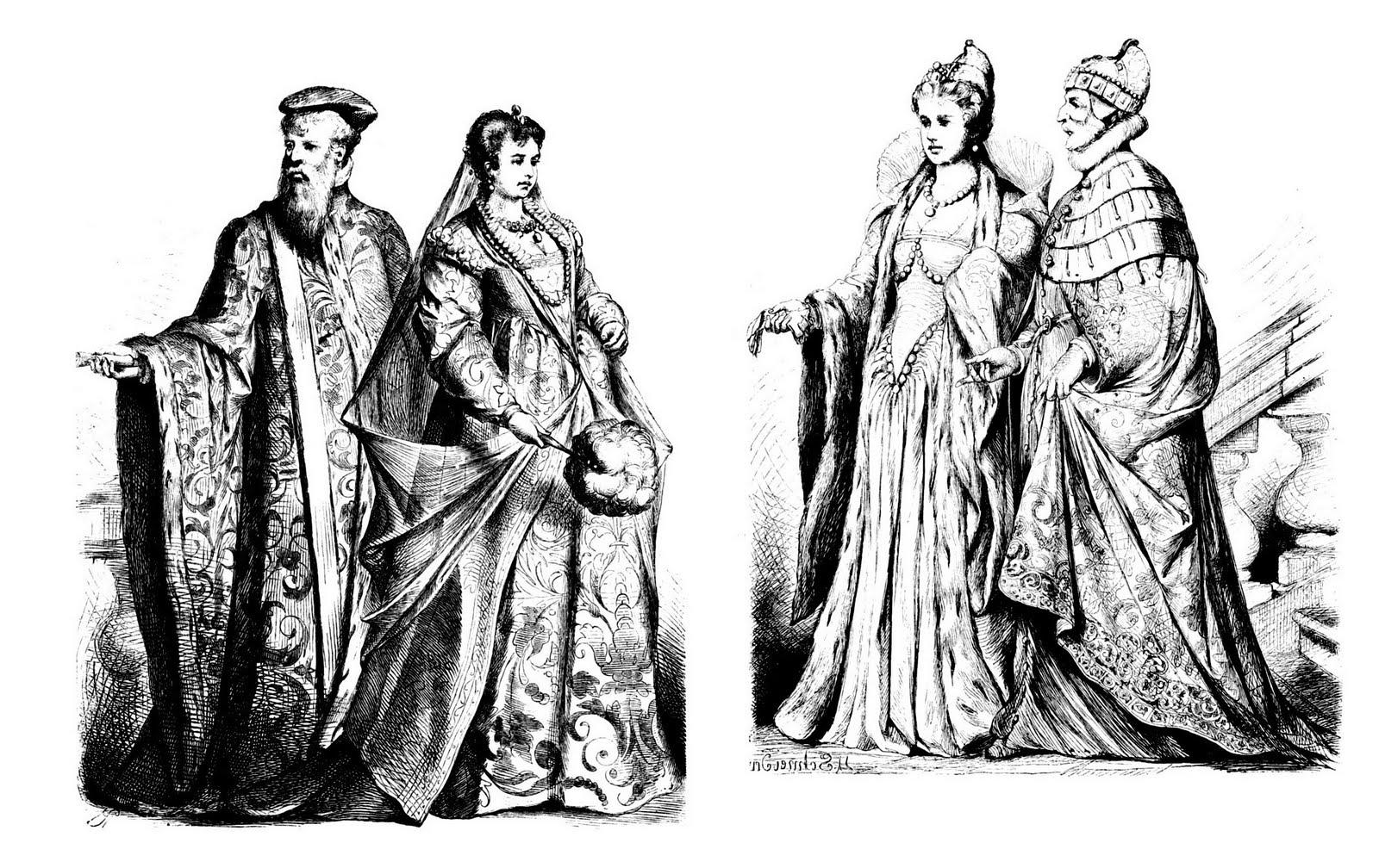 mujer espanola siglo xii: