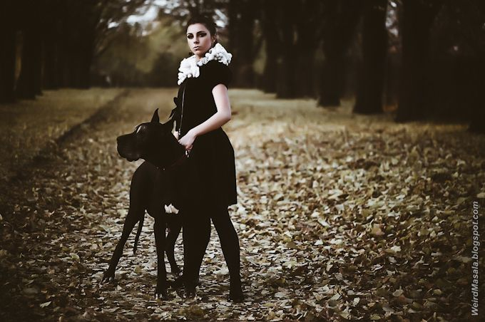 Photography by Nikita Matroskin