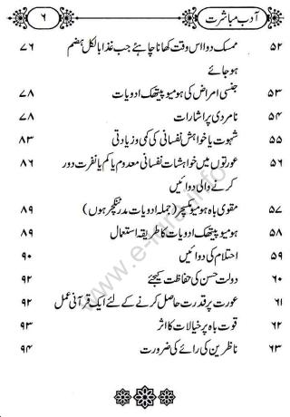 Adaab-e-Mubashirat book