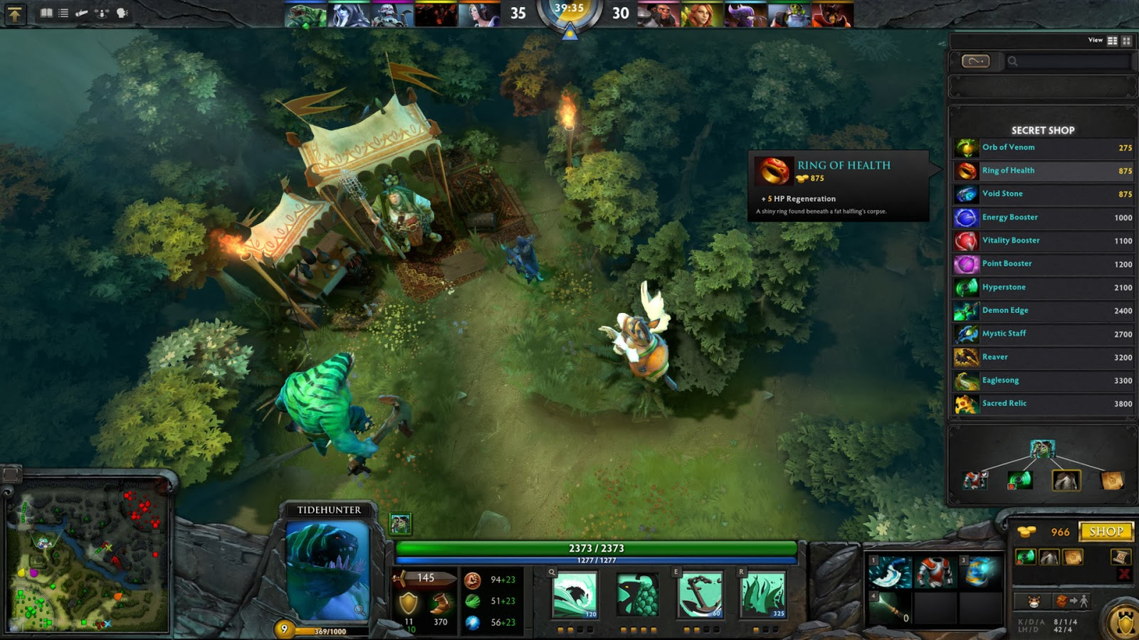 Dota 2 Offline Full Version for PC