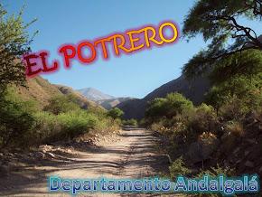 Conociendo El Potrero - Andalgalá