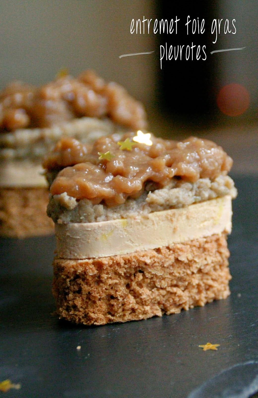 http://etcharlottedecouvritlacuisine.blogspot.fr/2014/12/entremets-foie-gras-pleurotes.html