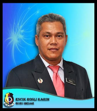 Guru Besar SK Kesang Tua