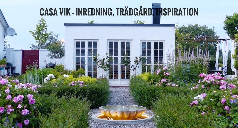 Casa Vik - Sandblomman Interior & Design