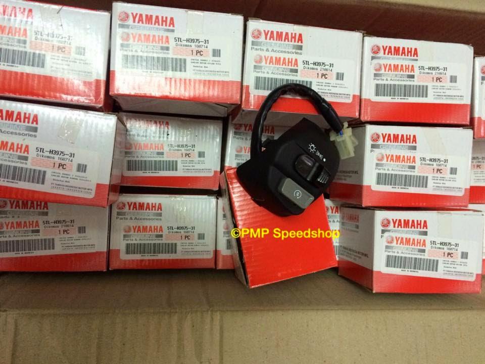 Oil Filter Yamaha Lc135 Original For Yamaha Lc135 Original