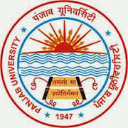 Panjab University Chandigarh Jobs 2013