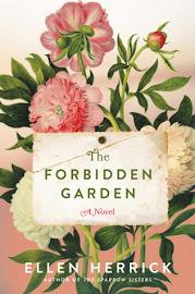 The Forbidden Garden by Ellen Herrick