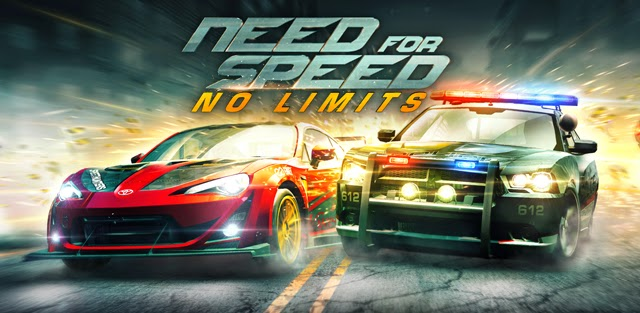 Need for Speed: No Limits Android