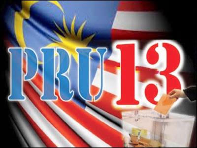 Semakan Pusat Mengundi PRU13