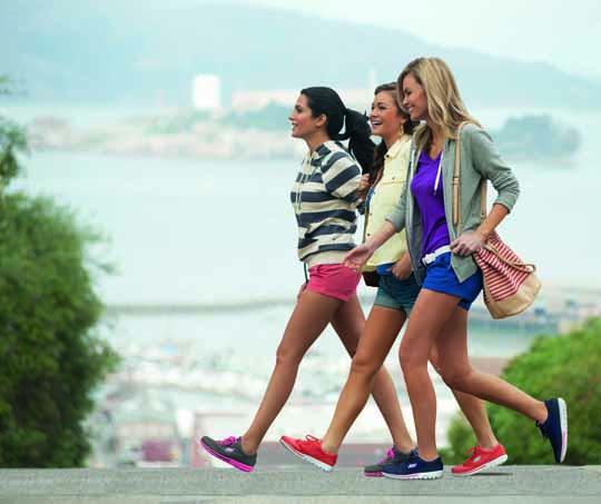 Skechers Gowalk  Propel Women S Slip On Shoes Deals