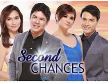 Second Chances – 27 February 2015