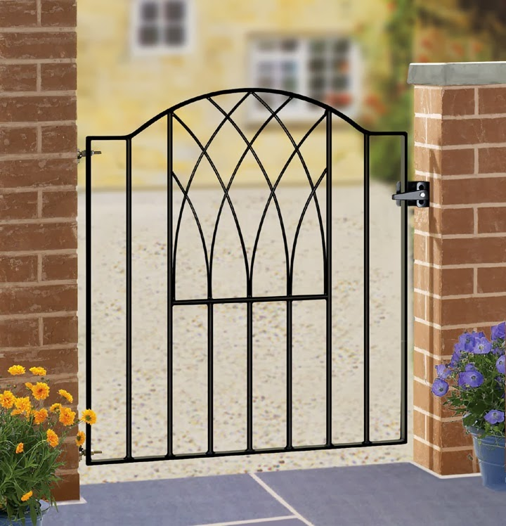 Protect The Pedestrian Entrance Of Your Home At An Affordable Price