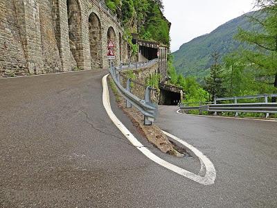Passo di Spluga