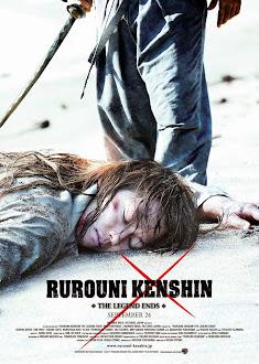 Xem phim Kết Thúc Một Huyền Thoại - Rurouni Kenshin: The Legend Ends