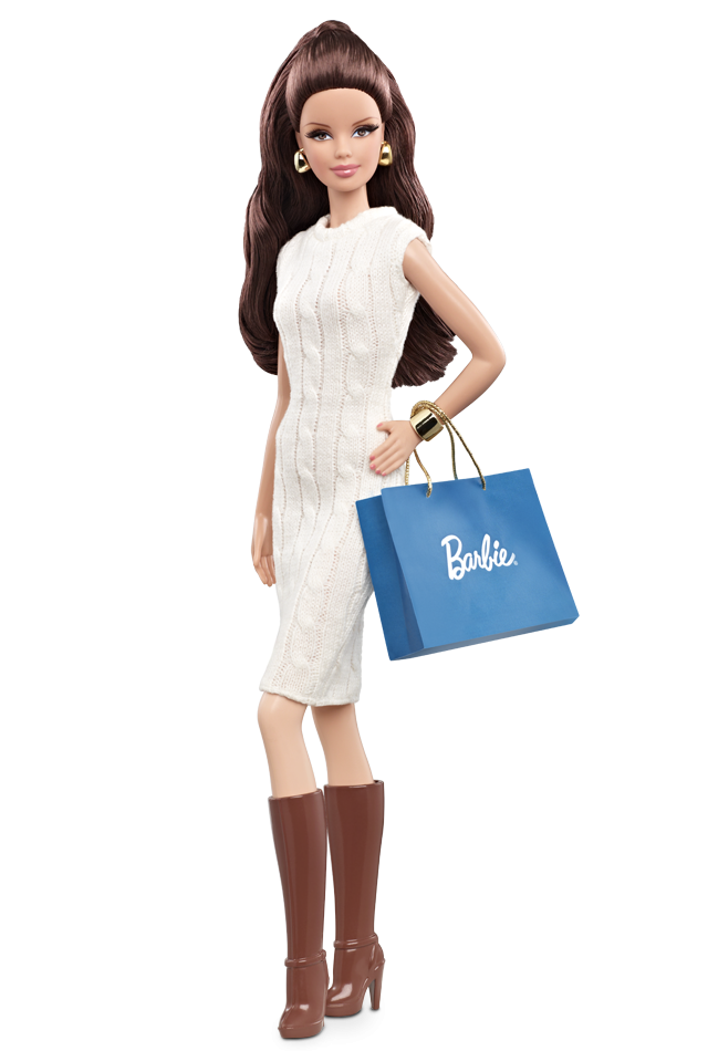 Collecting Fashion Dolls By Terri Gold The Barbie Look