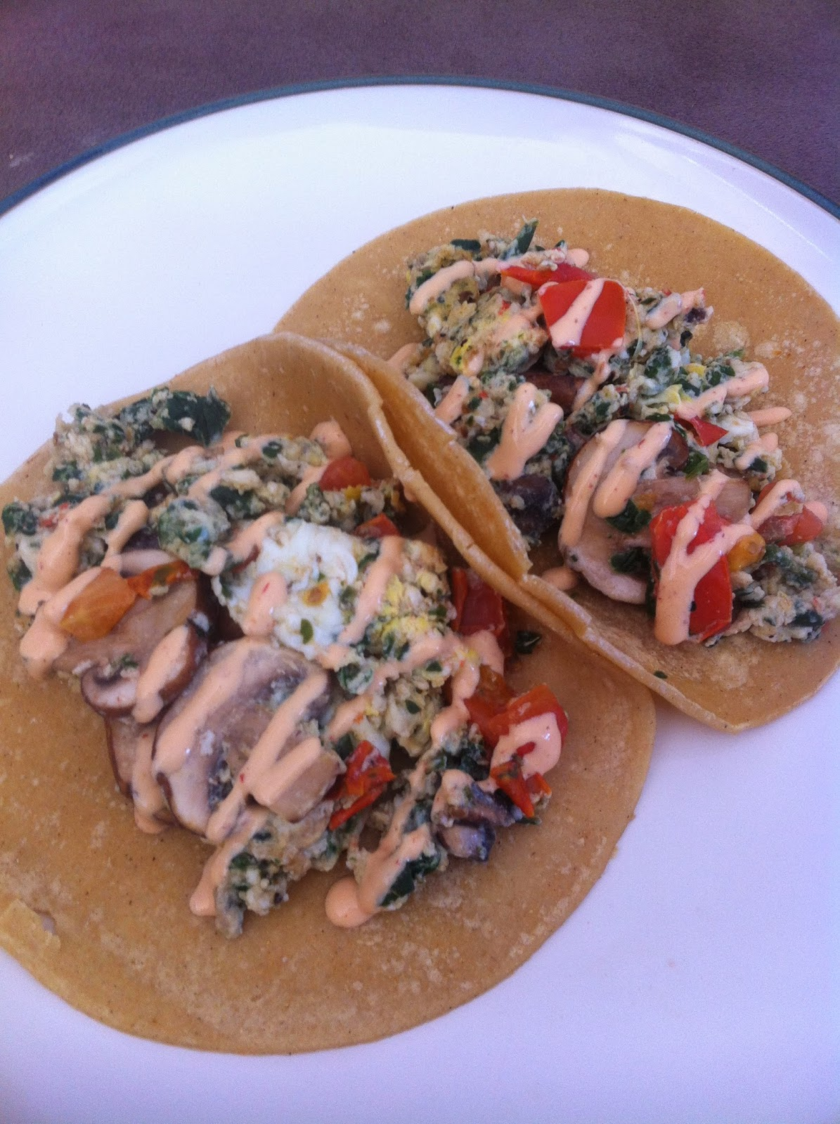 how to cook raw tortillas