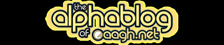 Alphablog