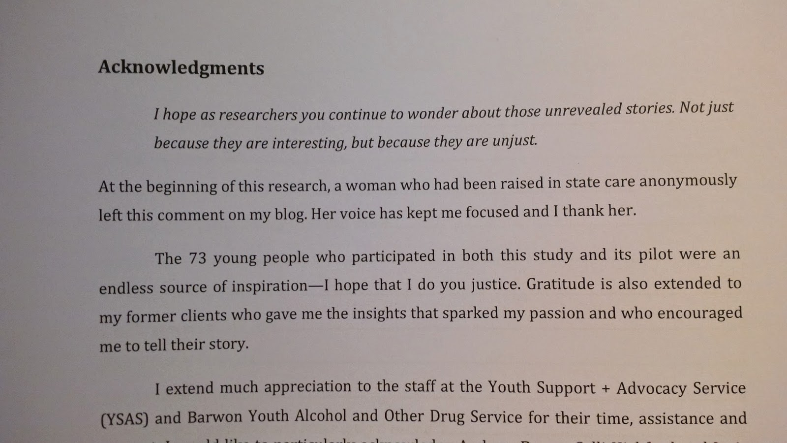 write acknowledgements section dissertation How to write a dissertation acknowledgement detailed review during the preparation of this thesis examples and ideas for writing the acknowledgements section of your dissertation we can write any part of your dissertation or thesis this genre and examines the generic structure of the.