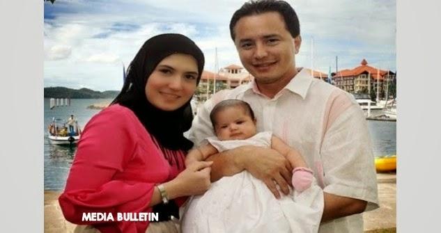 Isteri Eizlan Yusof sah failkan lafaz cerai di Mahkamah