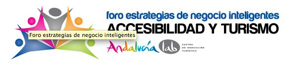 Imagen Foro estrategias de negocio inteligentes. Accesibilidad y Turismo