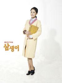 Sam Saeng - TV Novel Sam Saeng - TV소설 삼생이