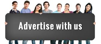 ADVERTISE ON FABILOLO BLOG
