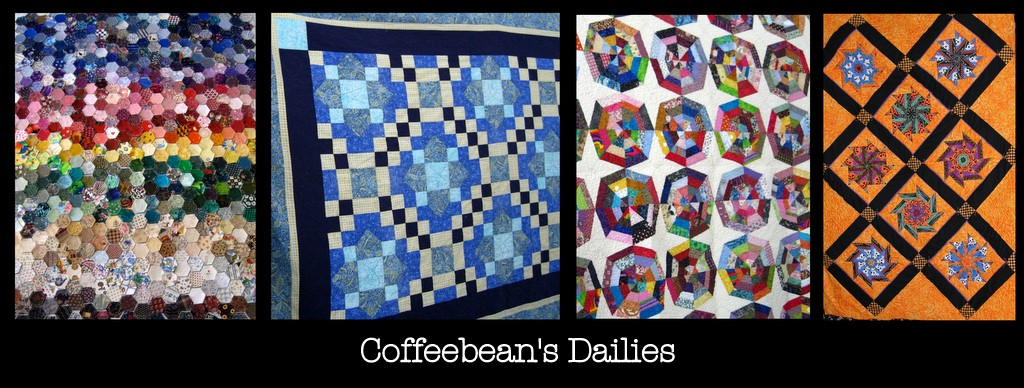 Coffeebean's Dailies