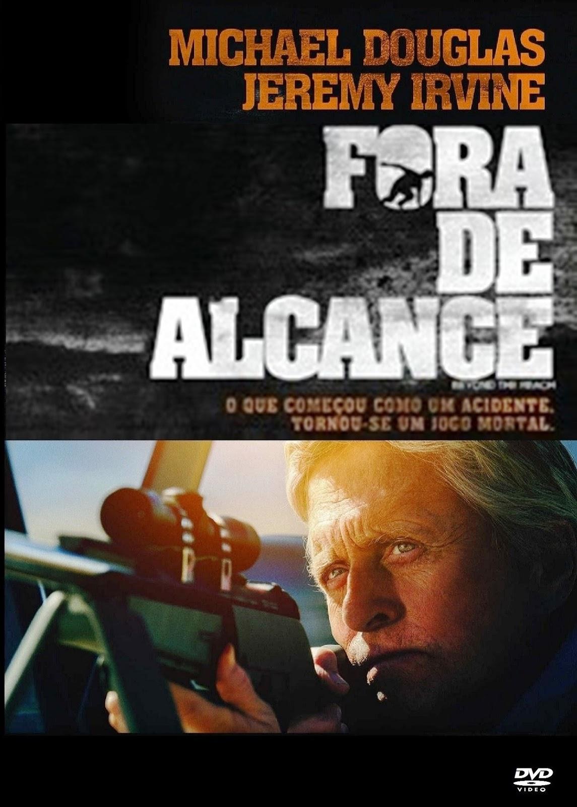 Fora de Alcance – Dublado (2014)