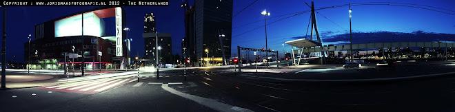 Rotterdam - Kop op Zuid 2012