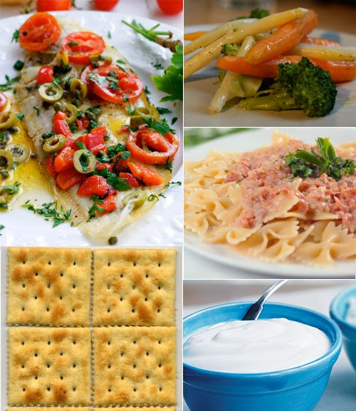 Cucina & Fitness: Dieta proteica: consigli utili per non sbagliare!