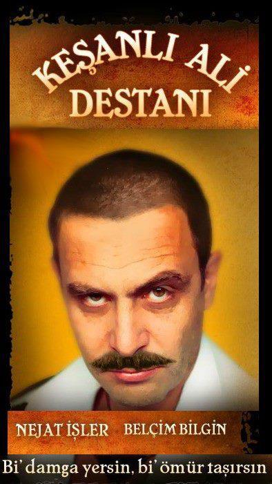 Keşanlı Ali Destanı 20.Bölüm Final izle