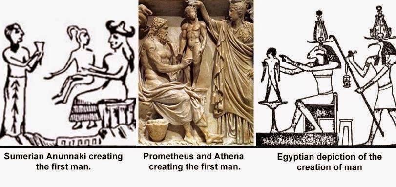 Beyond Mythology: the Anunnaki Gods of Sumer