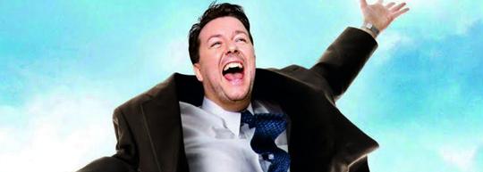 Increíble pero falso, de Ricky Gervais y Matthew Robinson - Cine de Escritor