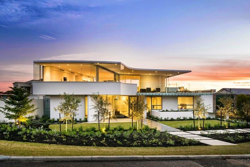 Casa de playa para relajar la mente arquitexs for Casa minimalista la plata