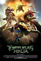 Ninja Turtles (Las Tortugas Ninja) Online