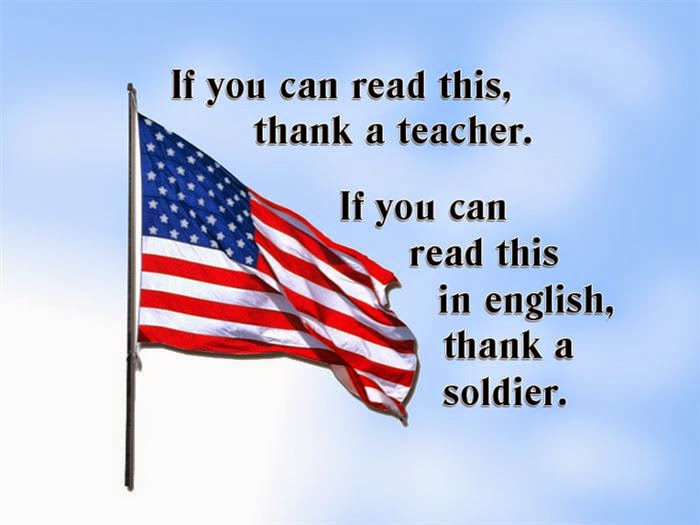 Famous Veterans Day Quotes For Facebook