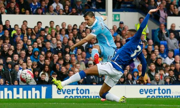 Everton 0-2 Manchester City, Tekuk Everton Man City Puncaki Klasemen epl