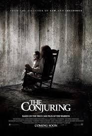 Phim Kinh Dị Hay - Ám Ảnh Kinh Hoàng - The Conjuring 2013 Full Vietsub