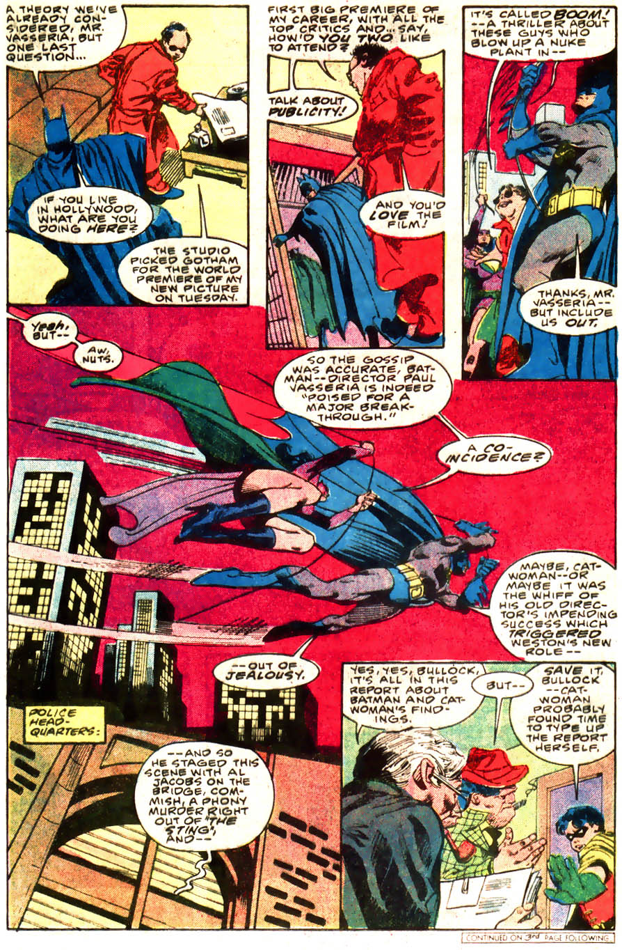 Detective Comics (1937) Issue #562 Page 10