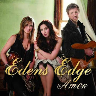 Edens Edge - Amen Lyrics