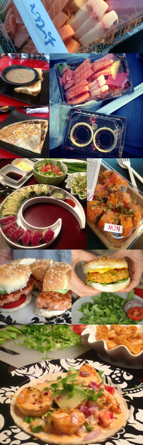 WIAW: What I Ate Wednesday Weekly Round-Up