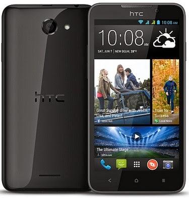 Harga HTC Desire 516 Dual SIM