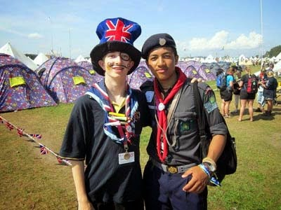 NCC Cadet Rahul Lama to represent India in French National Day