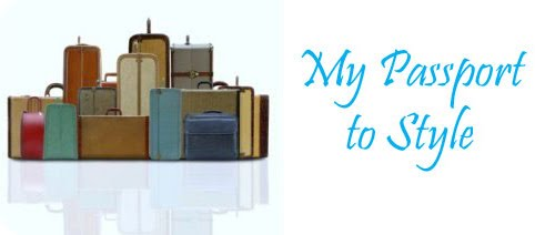 UK Fashion Blog/Highstreet Fashion Blog/My Passport To Style