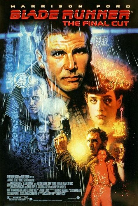 Familienfunk Familientipp Blade Runner